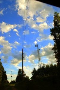28 Substation Clouds