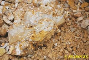 5 Found This Boulder