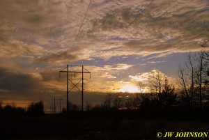 77 Sunday Sunset