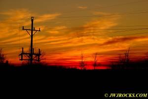 36 Sunset