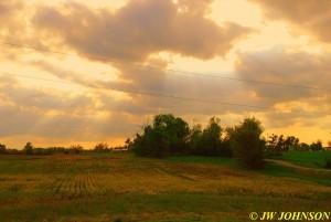 13 Sunbeams Friday Evening