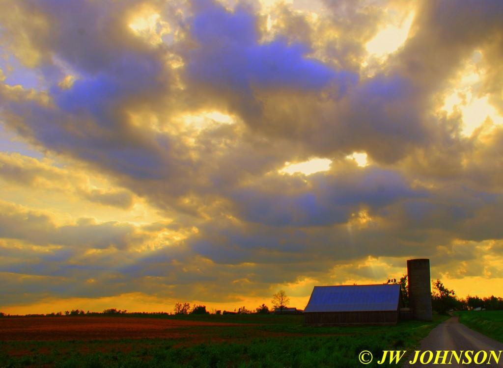 22 Sunbeam Sunset Friday