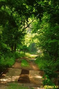 09 Mine Road