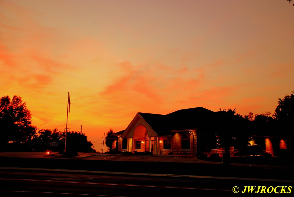 21 FSCB Sunset