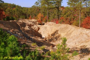 23 Sweet Surrender Mine Pit
