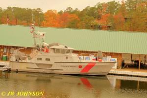 53 Joplin FD Fireboat