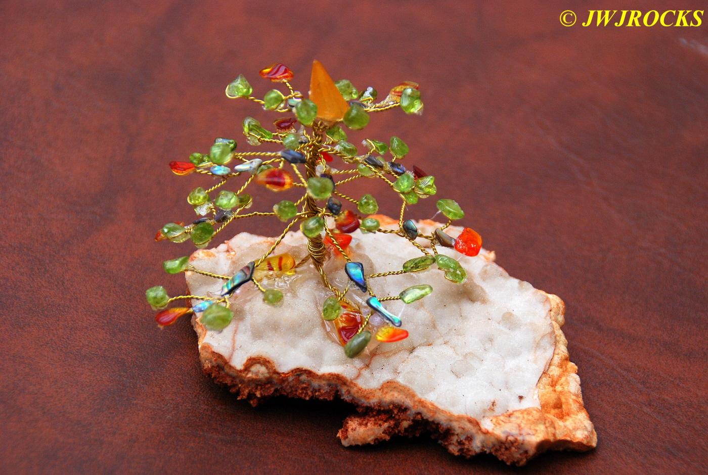 Gem Trees | JWJ Rocks
