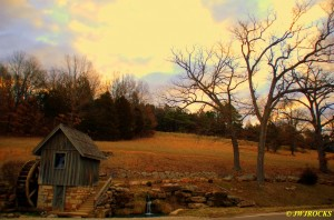 10 Mill Steelville Hwy 19