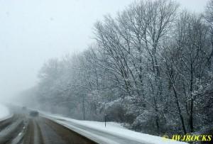29A Snow Gets Pretty Near O`Fallon