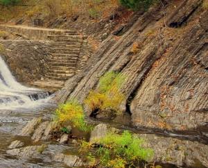 Charlton Lake Falls 2A