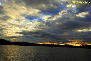 Start of Sunset 1106