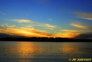 Sunset 1107