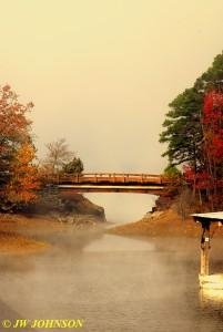 Wooden Bridge Harbor North