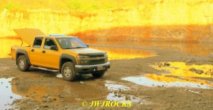 24  My Truck