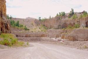 Vulan Quarry