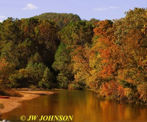 06 Jacks Fork River Color