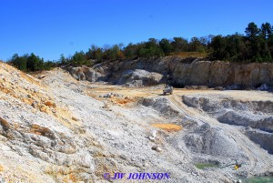 68 Rest of the Quarry