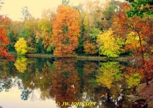 85 DeSoto Lake