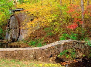 91 Old Waterworks Powermill