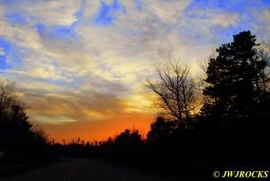 13 Sun Sets