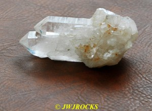 159 Quartz From Adam