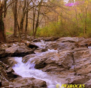 64 Gulpha Gorge