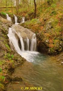 72 Cool Pool Falls