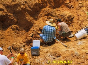 30 Cody and Wife Start Digging Saturday