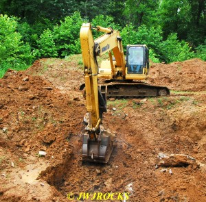 19 Removing Big Boulders