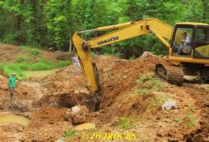 24 Digging Deeper