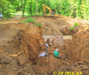 81 New Pit Eureka Mine