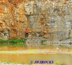 08 Josh Searches Wall