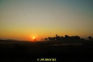 01A Sunrise