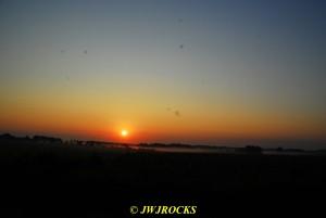 01B Sunrise