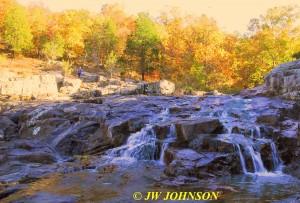 28 Rocky Falls