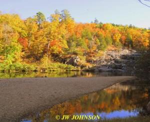 29 Rocky Falls Pond