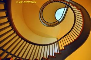 74 Stairway Trustees Office Shaker Village