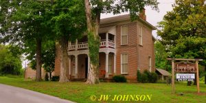 60 Johnson House